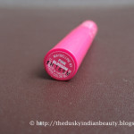 Maybelline Lip Smooth Color Bloom Lip Balm-Pink Blossom Review