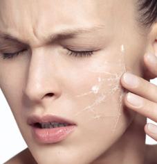 Sensitive Facial Skin 17