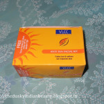 VLCC Anti-Tan Facial kit: Review