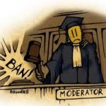 Moderation!! Moderation!!! Moderation!!!