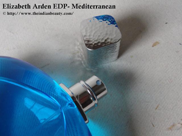 Elizabeth Arden Eau De Parfum- Mediterranean