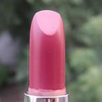 Chambor Powder Matte lipstick- 165 Pink Devil: Review