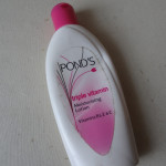 Pond's Triple Vitamin Moisturising Lotion: Review