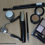 Make-up tricks: How to make small eyes look bigger