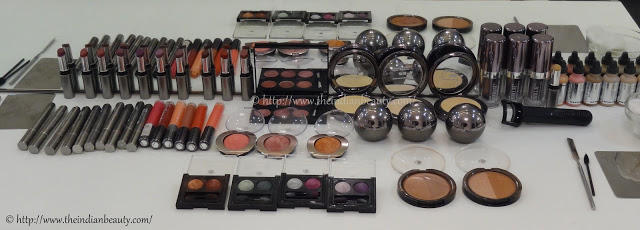 lakme absolute product range