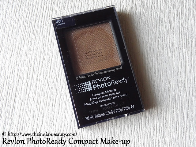 revlon photoready compact make-up