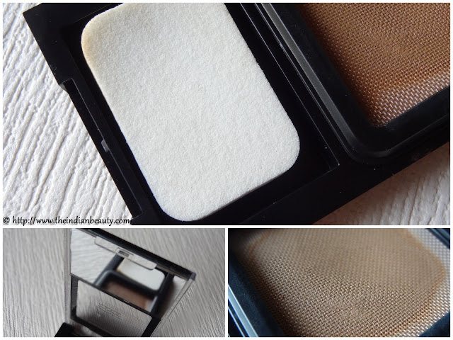 revlon photoready compact make-up review1
