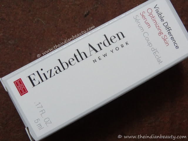 elizabeth arden visible difference optimizing skin serum (1)