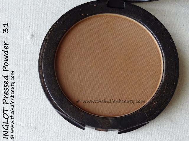inglot pressed powder 31 (2)