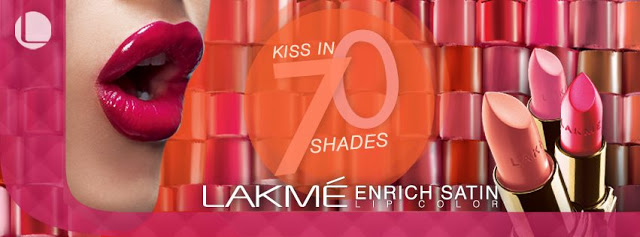 lakme new lipsticks launch