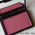 Sleek Blush- Pomegranate: Review, swatches