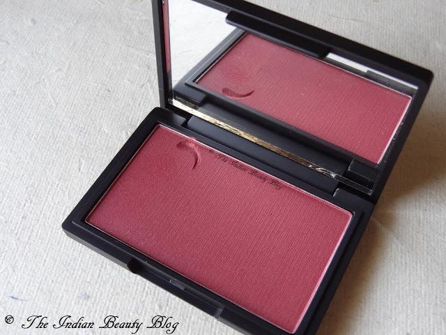 sleek blush flushed reviews