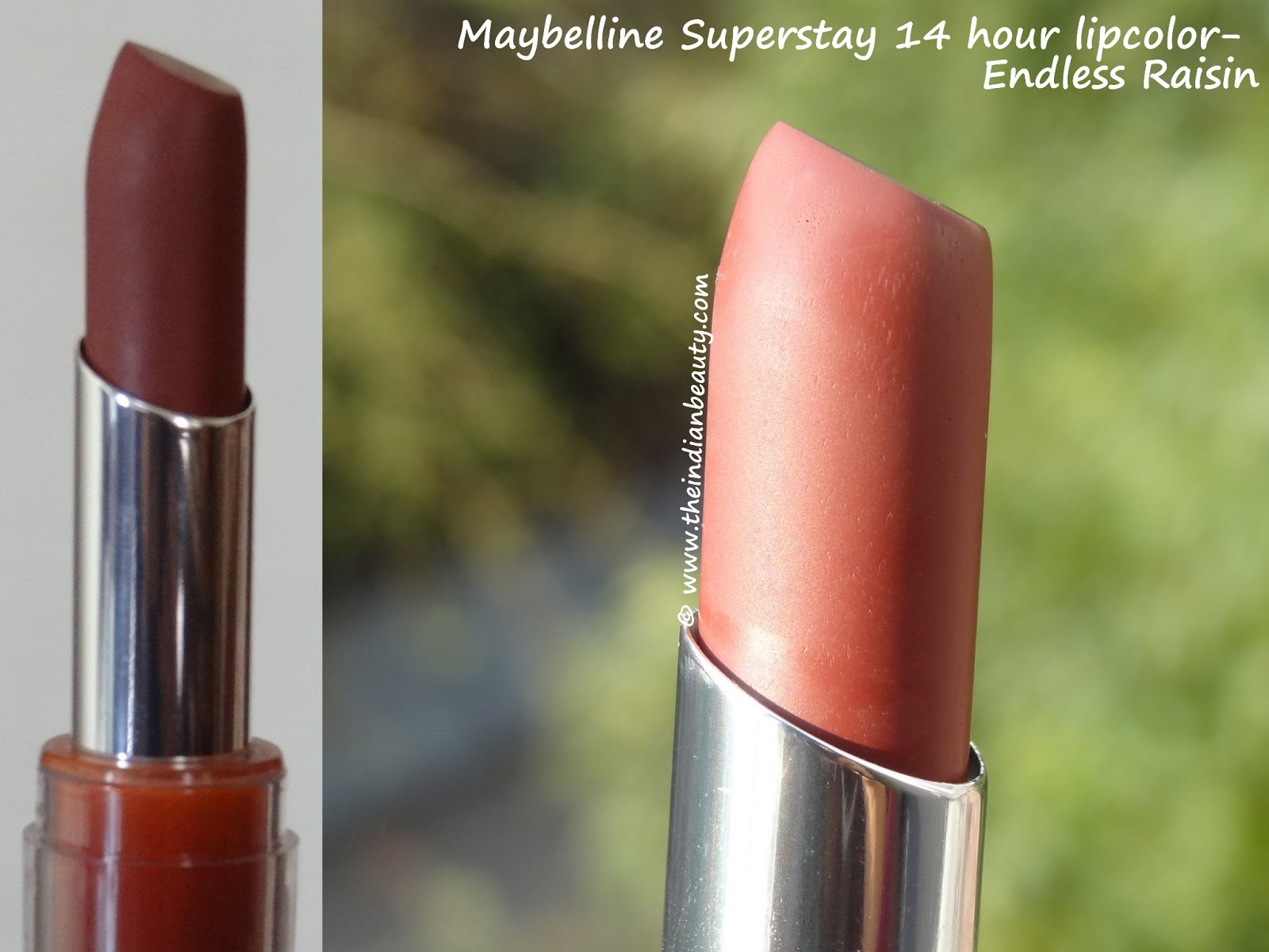 Maybelline 14 Hour Lipstick Price 14 Hour Lipstick Endless