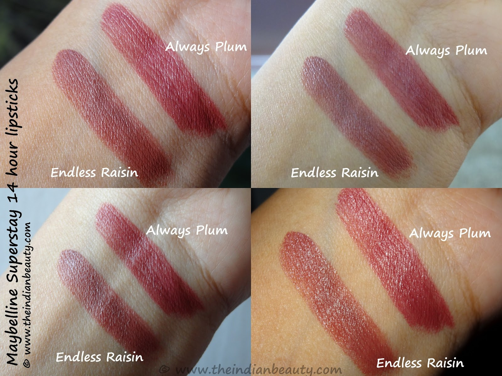 Superstay 24 2-Step Liquid Lipstick by Maybelline #9