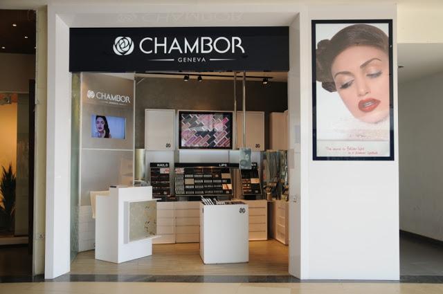 chambor boutique india