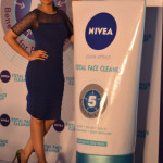 'Just 5 mins with Parineeti Chopra' Nivea Total Face Cleanup launches it's digital campaign