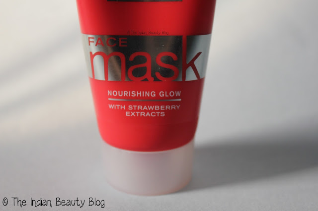 lakme clean up face mask review