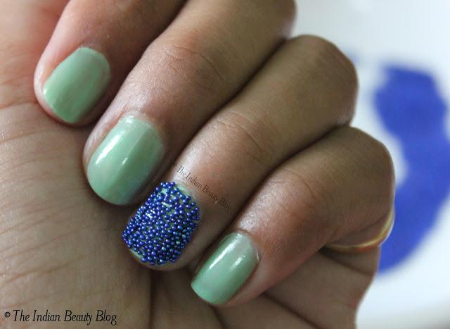 born pretty store caviar manicure beads notd
