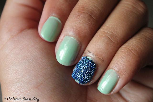 born pretty store caviar manicure beads notd1