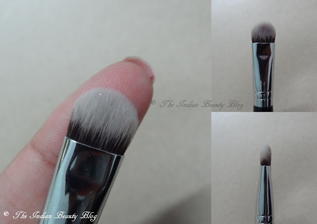 sigma e55 eye shading brush review