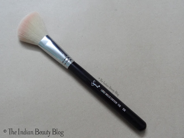 sigma f 40 large angled contour brush