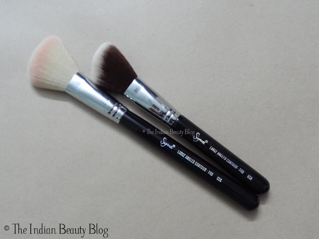 sigma f 40 large angled contour brushes