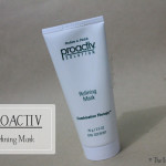 Proactiv Refining Mask: Review