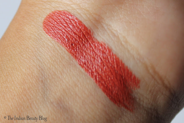 chambor rouge plump lipstick 701 swatches