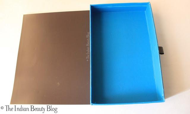 how to make diy magnetic make up palette