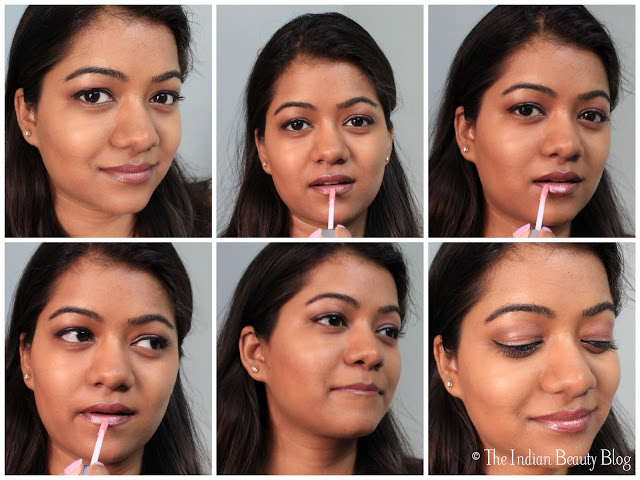 maybelline high shine lip gloss how to use