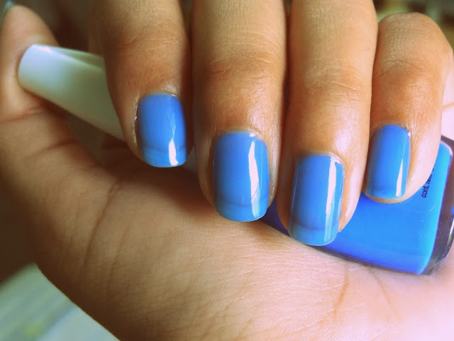 neon nail polish how to