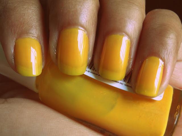 diy neon nail polish