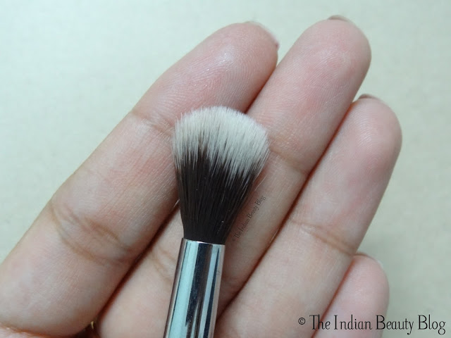 sigma e 40 tapered blending brush reviews