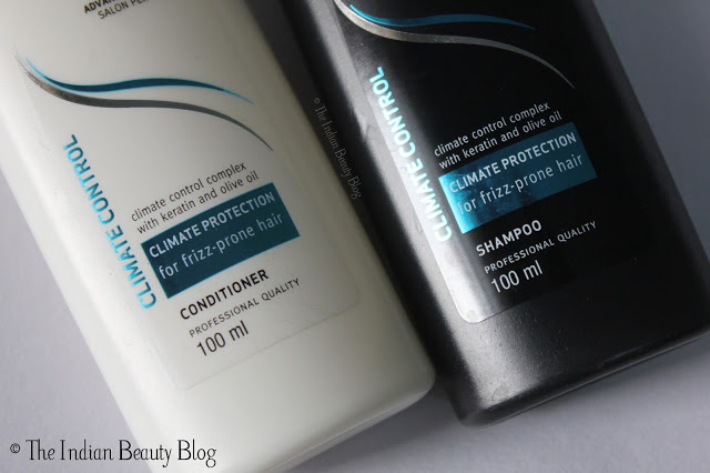 tresemme climate control conditioner review india
