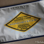 L'Occitane Immortelle Brightening Concentrated 3D Mask: Review
