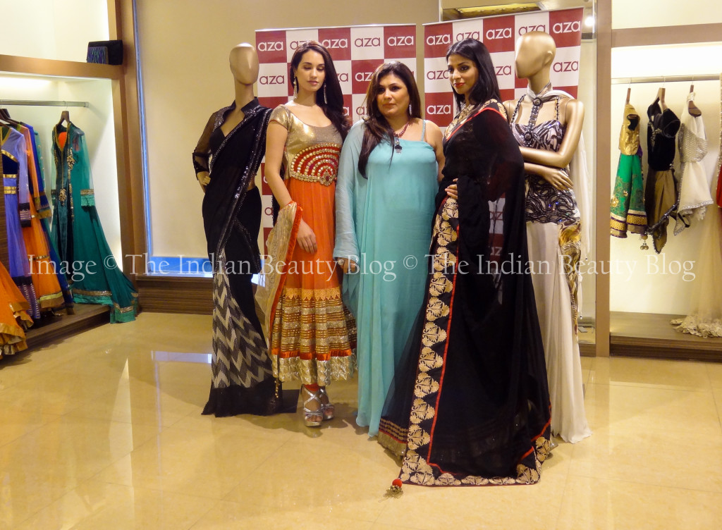 designer jaya misra collection