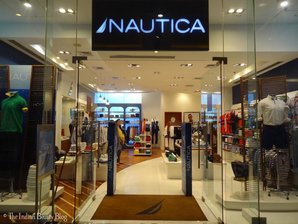 nautica father's day