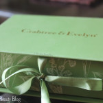 Crabtree & Evelyn Lily mini gift set: Review
