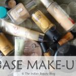 Base Make-up lessons: Teaser!