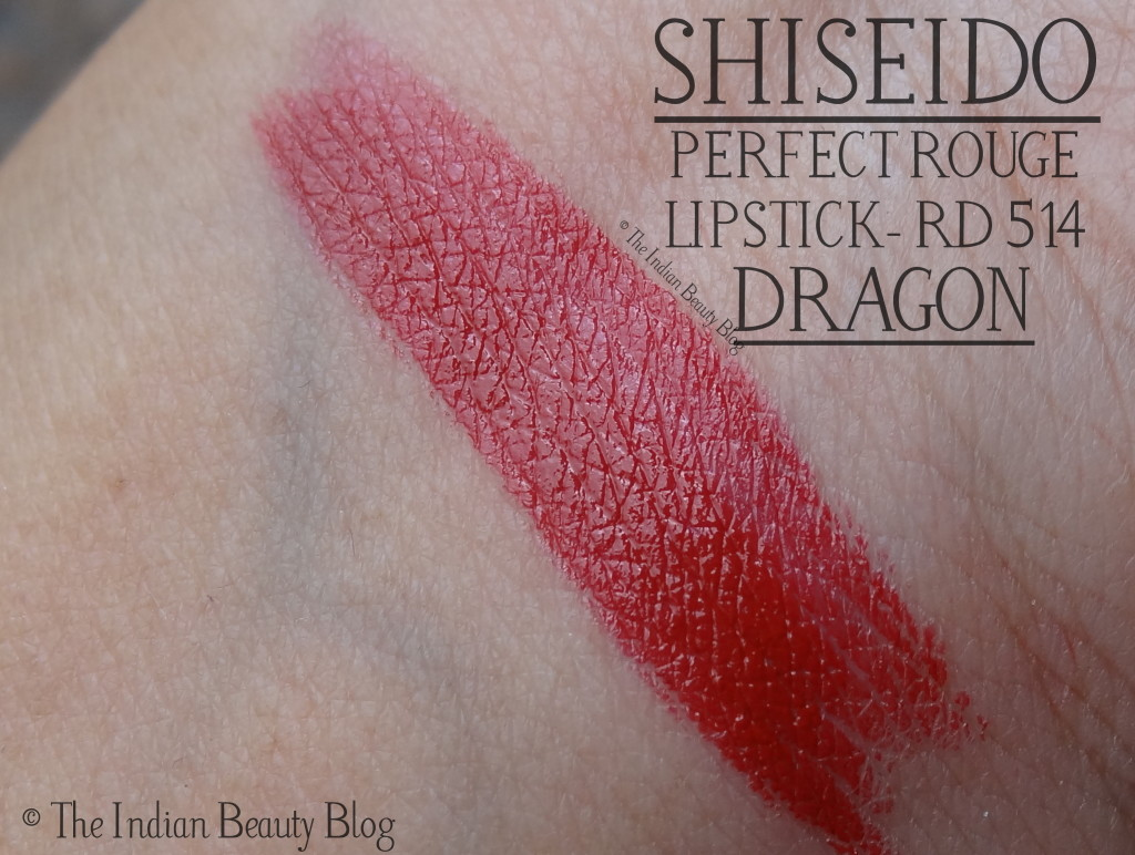 shiseido rd514 dragon