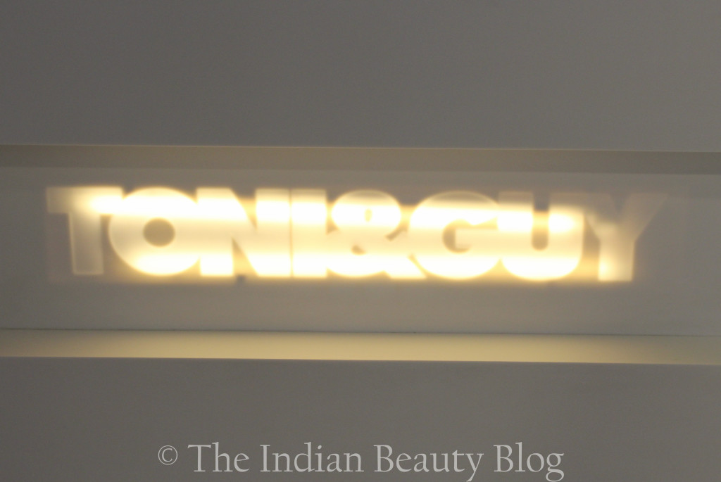 Toni Guy Luxury Salon And Spa Delhi