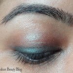 30-day eye makeup challenge: Look-4