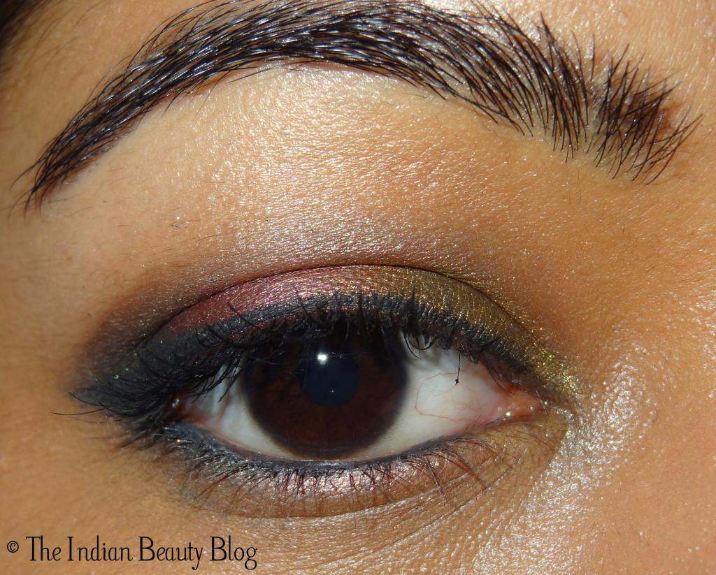Eyes Makeup Indian | vizitmir.com