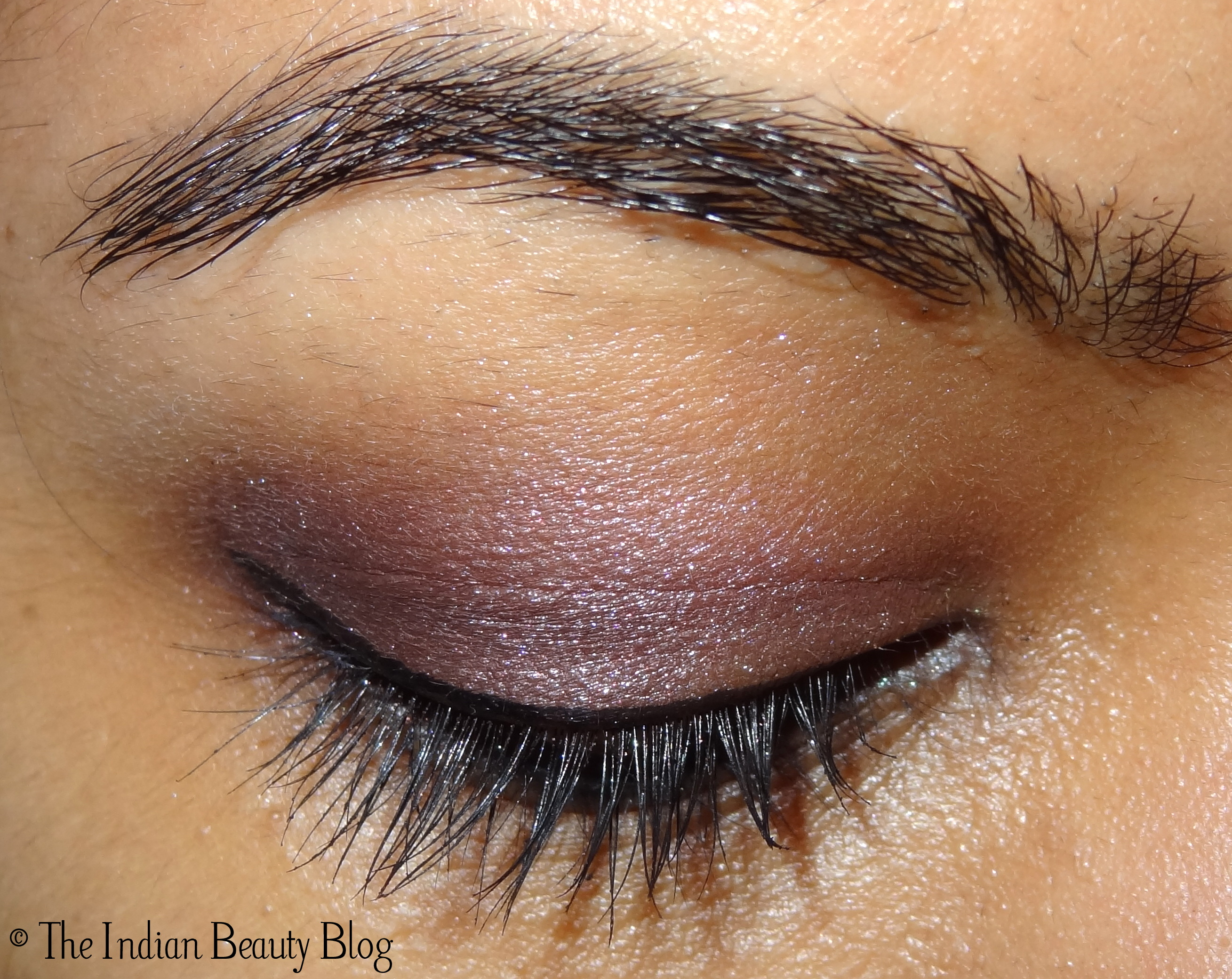 30 Days Eye Makeup Challenge Look 13 Pinks With Loreal Paris