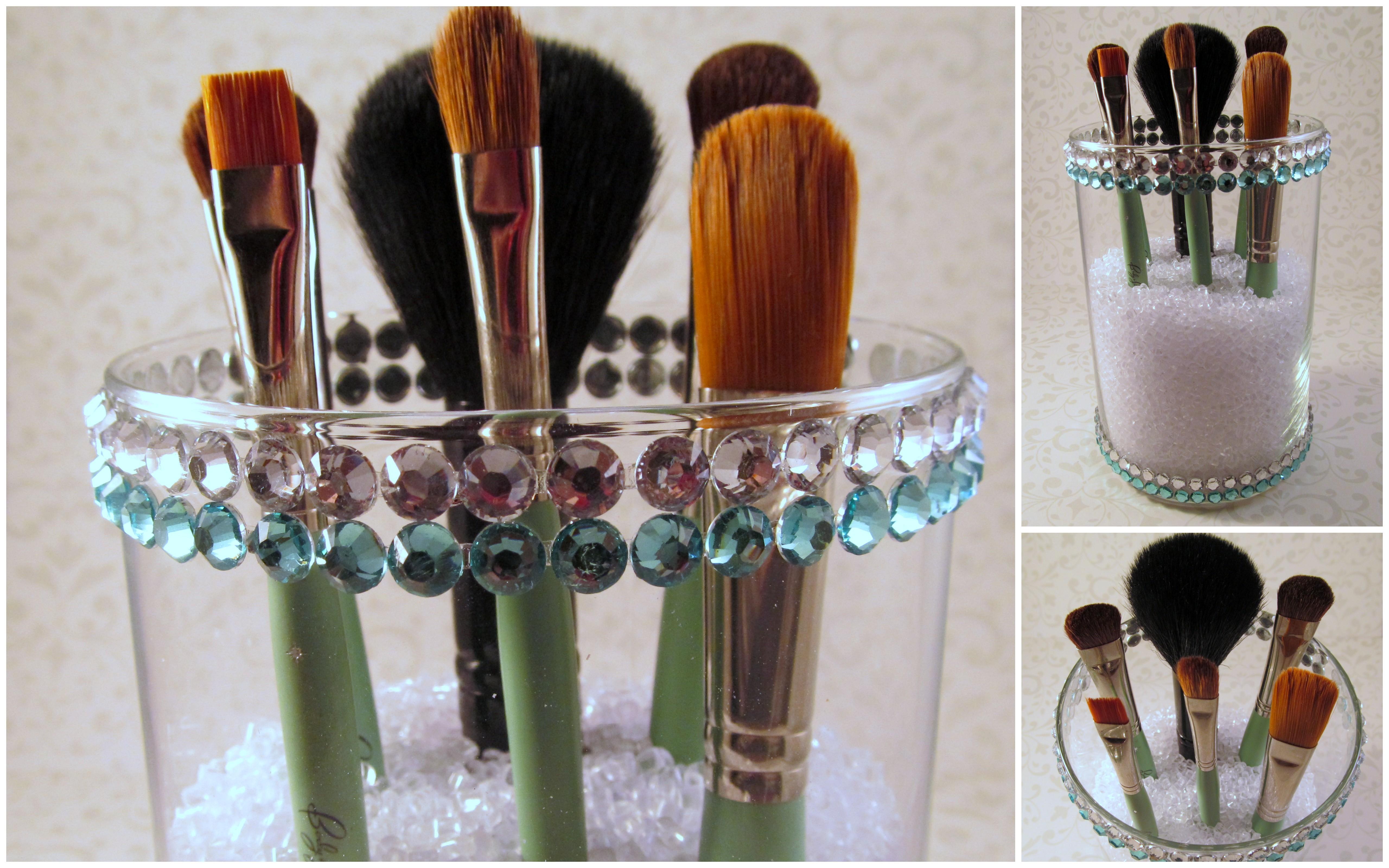 brush holder beads. brush-holder brush holder beads a