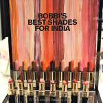 Bobbi Brown's Best Shades for India: Swatches