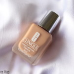 Clinique Superbalanced Makeup- 06 Linen: Review, swatch