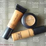Base Make-up Lesson #5- Concealers