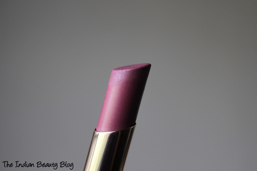 lakme 9to5 lipcolor mauve cooler (6)