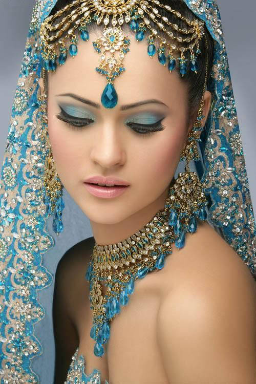 Wedding Dresses From India 38 Luxury Indian Bridal Makeup